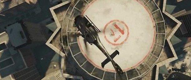 《侠盗猎车手5》实机演示震撼发布