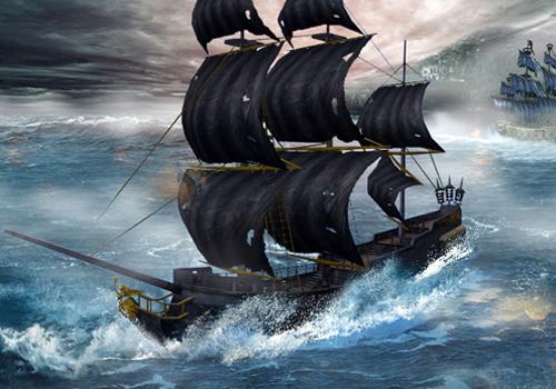 《黎明之光》手游海战今日上线  冯提莫倾力助阵