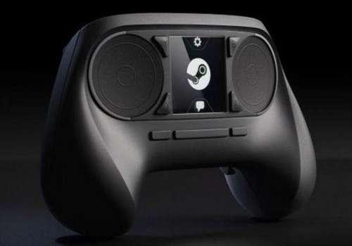 Steam手柄新造型曝光 放弃触控向传统妥协