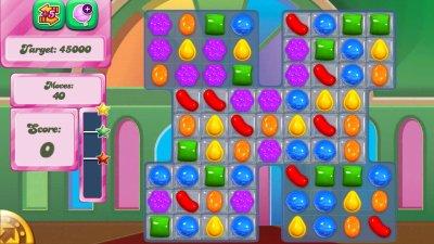 《糖果粉碎传奇》三大核心玩家心理:让他们受挫!