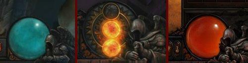 """《暗黑破坏神3》游戏""""能量源""""系统"""