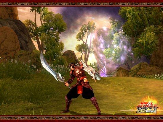 《龙腾世界》名人堂 玩家的封神之路