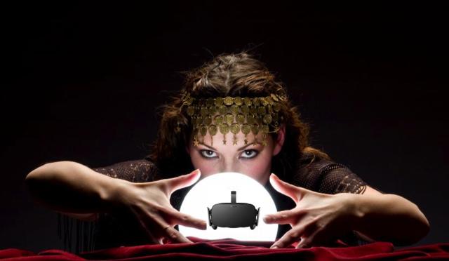 2018前关于VR与AR的六个预测:苹果明年9月涉足VR