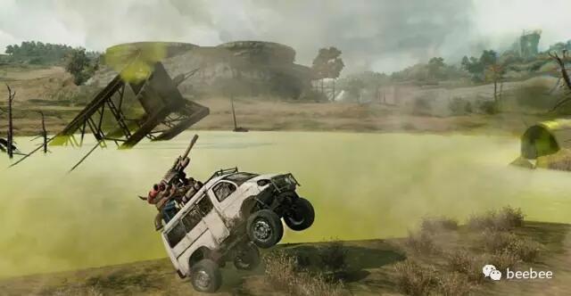"""五菱宏光把这个游戏炸屏了 """"痞子""""都用它怼坦克"""