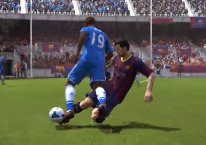《FIFAOl3》1月16日揭幕内测宣传视频