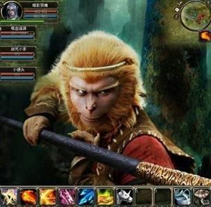 魔兽玩家喷血 新《西游记》场景神似血色副本