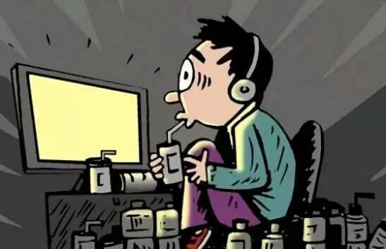 """专家:以""""戒网瘾""""名义挣钱的行为应该被禁止"""