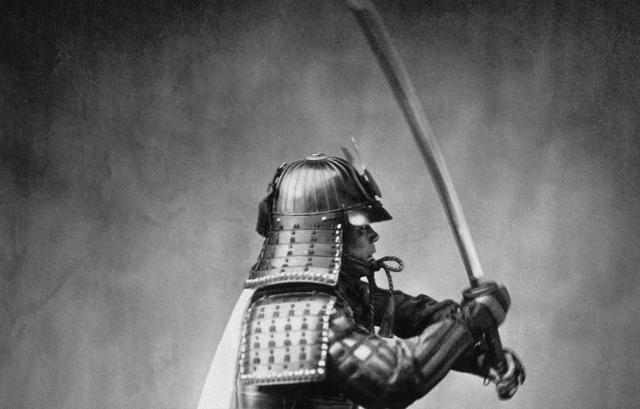 《荣耀战魂》兵器传说:本庄正宗武士刀