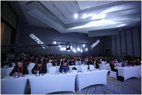 GMGC成都2017•匠心无界 第六届全球游戏开发者大会盛大开幕!