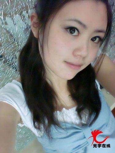 《炫舞吧》清凉美眉跃出游戏CJ大游行