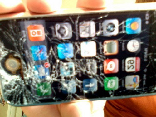 巨人副总纪学锋冲撞史玉柱:当场摔iPhone4