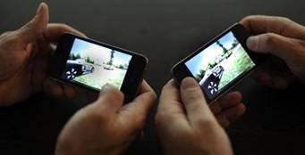 网上做兼职是真的吗?在家玩游戏兼职赚钱渐流行