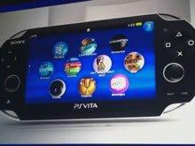 E3电玩展2011索尼新掌机PS Vita视频