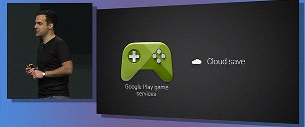谷歌推安卓游戏平台Play Games 游戏进度可云储存