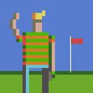 《高尔夫好难》评测:不是它太难 而是你手残