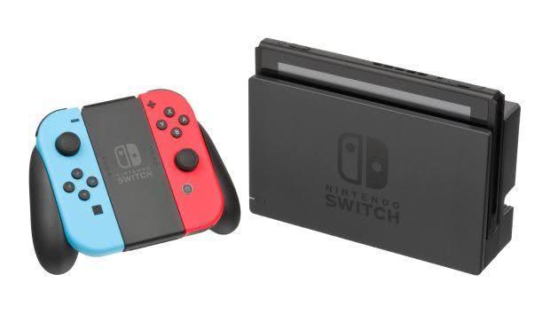 任天堂:独立游戏对Switch的成功居功至伟:独立游戏对Switch的成功居功至伟