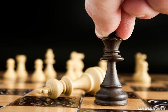 国际象棋是最早使用埃洛等级分系统的竞技游戏