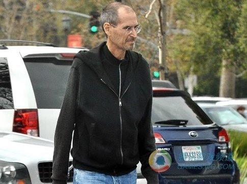 苹果CEO乔布斯激励员工 承诺支援赈灾