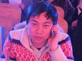 第九城市网游事业部副总经理邓荣