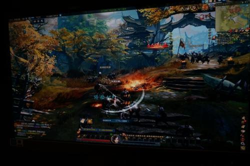 网易游戏投入1亿元推广西楚霸王 试玩视频曝光