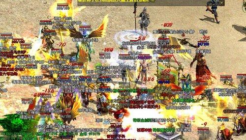 《传奇世界》运镖任务全揭示 精彩PK