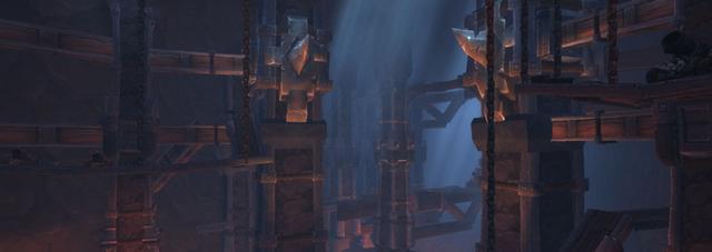 魔兽玩家福利:黑石铸造厂物品等级提升五级