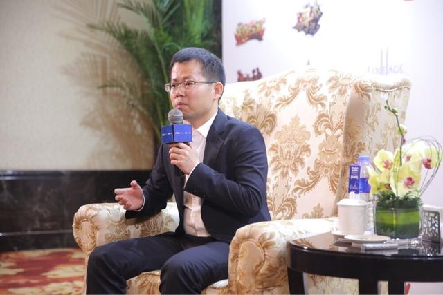 三七互娱高级副总裁罗旭:2018聚焦精品 重振页游市场