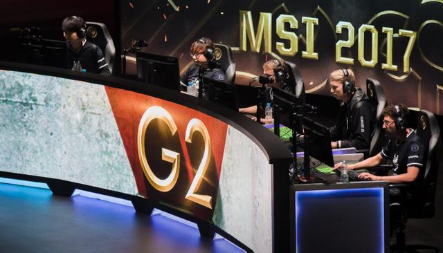 MSI半决赛:SKT要想和WE总决赛会师 FW秘密战术成为最大障碍