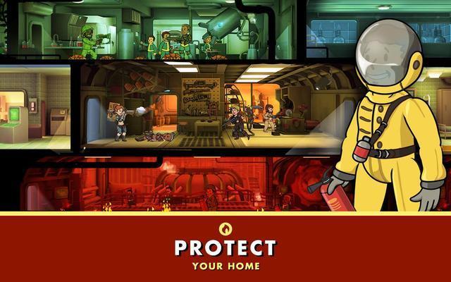 传盛大游戏获B社IP授权 将代理《辐射》手游