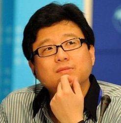 网易丁磊清华演讲:互联网和养猪是一样的