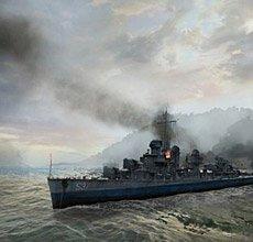 踏上海洋争霸之路 战舰世界游戏截图首曝