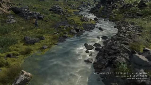 E3 2018:《死亡搁浅》公布新预告 法兰西玫瑰蕾雅惊艳亮相
