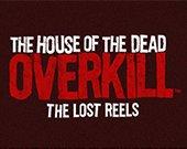 《死亡之屋:过度杀戮》评测:血腥打僵尸
