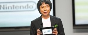 任天堂游戏总监宫本茂:Wii U年末发布