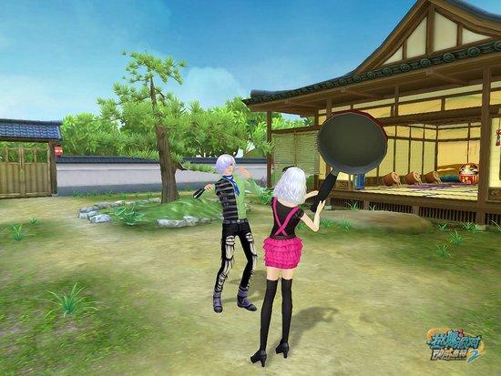 《热舞派对Ⅱ》周年庆系列活动开启