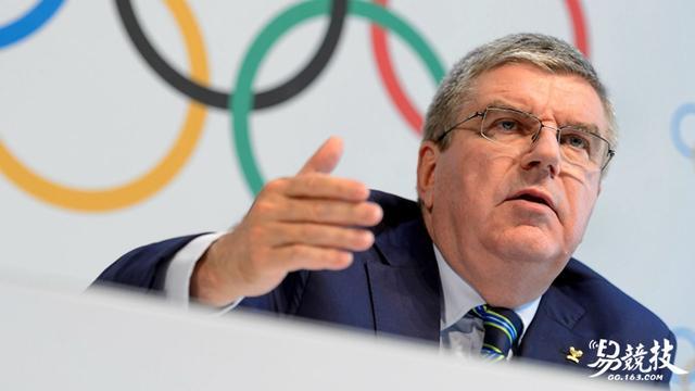 国际奥委会主席:电子竞技与奥林匹克精神相悖