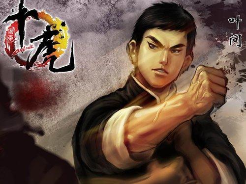 《广东十虎online》游戏背景