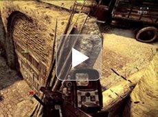《战争前线》游戏视频
