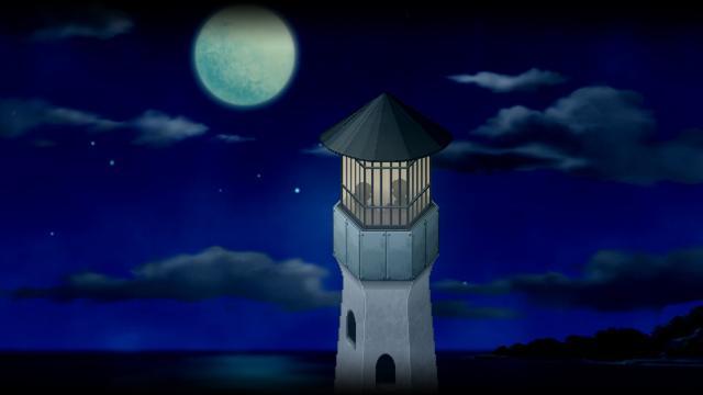 《To The Moon》测评:意味深长的心灵之旅
