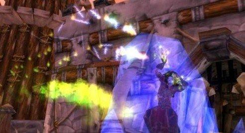 魔兽5.4改动:削神牧套装效果 萨满可放双图腾