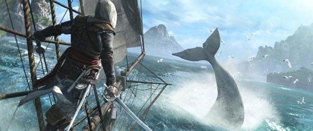 大作空前云集 2013年E3游戏展海量作品预览