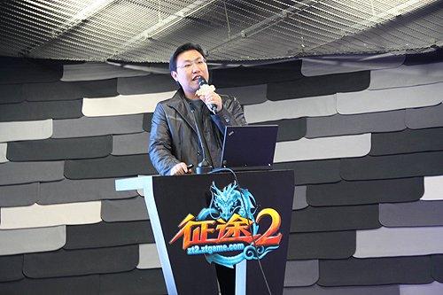 """《征途2》4月8日内测 首创""""赢在玩家""""基金"""