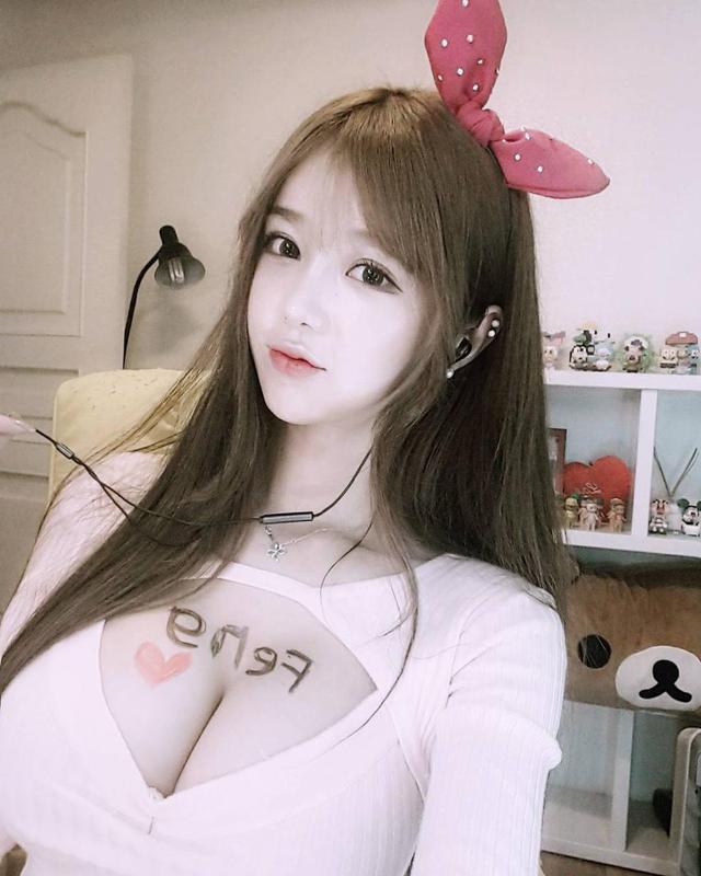 福利视频韩国女主播90