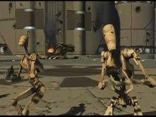 E3《Kinect星球大战》现场视频