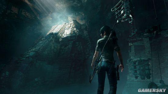 《古墓丽影:暗影》成本高达1亿美元 野性海报曝光