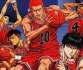 灌篮高手 - 1990年