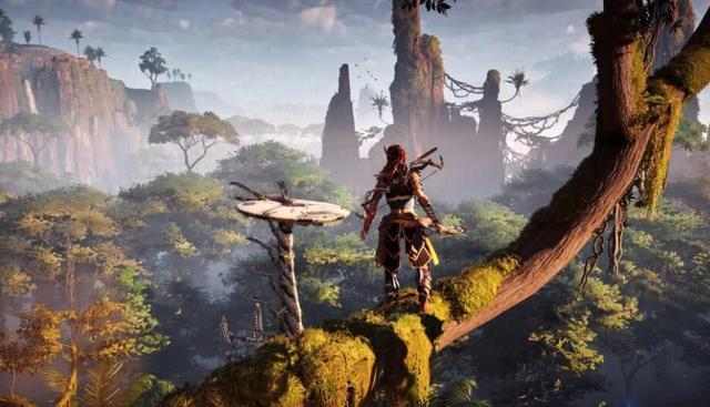 GDC2018选择奖出炉:《塞尔达传说:旷野之息》最大赢家