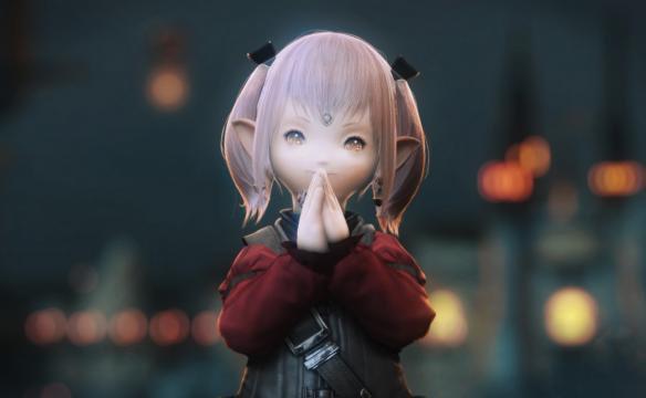《最终幻想14》韩服称收费原因是避免中国人盗号
