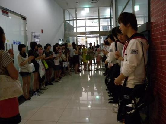 韩国电竞火难道是因为这个:90%粉丝是女性