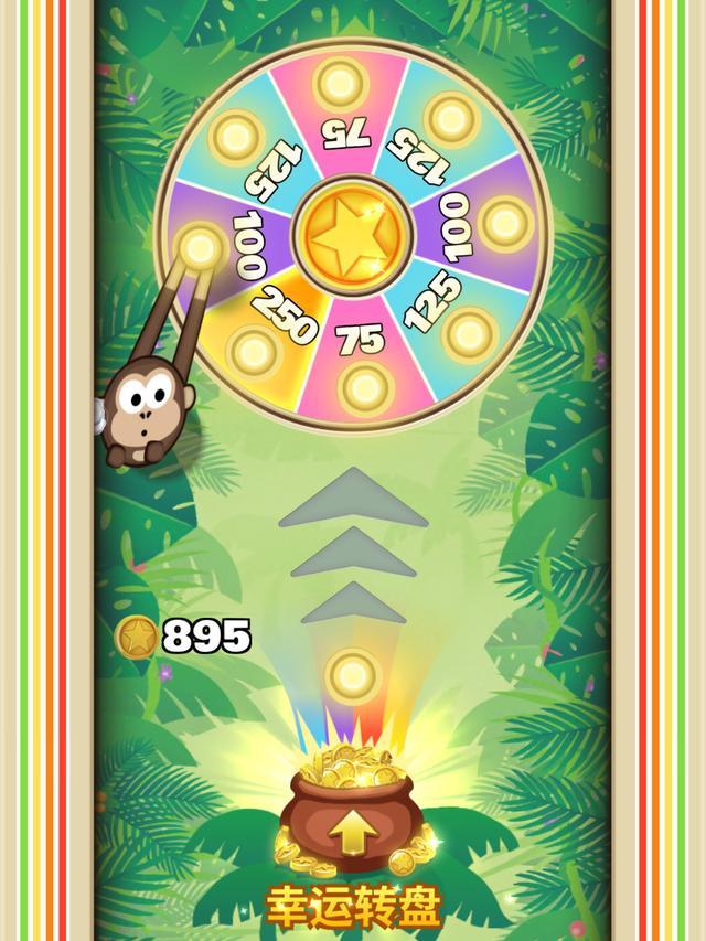网易《弹弹猴》评测:弹出一个喜庆猴年